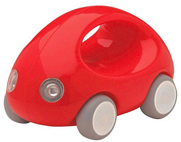Kid O Products KID10339 Go Car Red
