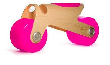 Kid O Products KID5003 Bit Toddler Bike Pink