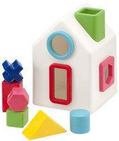 Kid O Sort-A-Shape House - 1 ct.