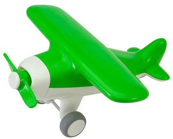 Kid O Green Airplane