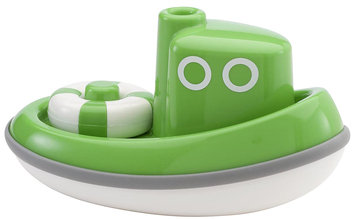 Kid O Green Tug Boat - 1 ct.