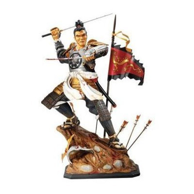 Diamond Comic Distributors Samurai Statue