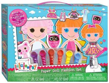 Fashion Angels Enterprises Lalaloopsy Paper Doll Fashion Set