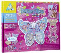 Orb Factory Sticky Mosaics: Butterflies