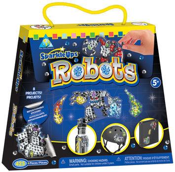 The Orb Factory SparkleUps SparkleUps Robots