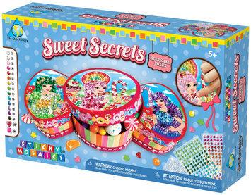 The Orb Factory Sweet Secrets Keepsake Boxes
