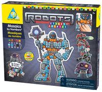 The Orb Factory Sticky Mosaics Sticky Mosaics Robots