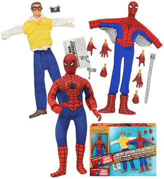 Diamond Select Toys Marvel Limited Edition Spider-Man 8