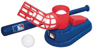Franklin Sports MLB Pop A Pitch