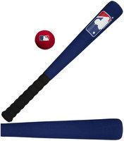 Franklin Sports Franklin MLB Mini Foam Bat & Ball Set