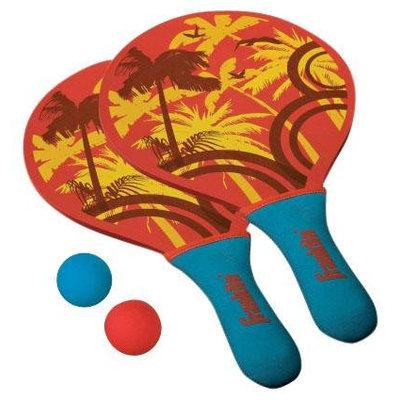 Franklin Sports Grip-Rite Paddleball Set