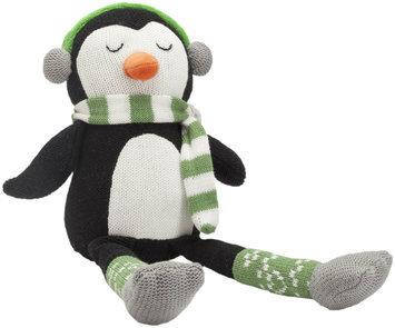 Elegant Baby Knittie Bittie Penguin Doll - 1 ct.