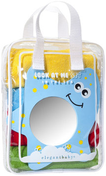 Elegant Baby In The Sea Look At Me Bathtime Party Gift Set