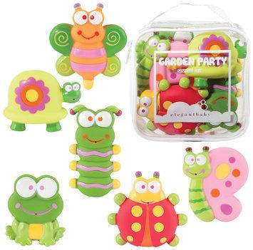 Elegant Baby Garden Party Squirties - 1 ct.