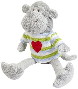 Elegant Baby Knittie Bittie Monkey Doll - 1 ct.