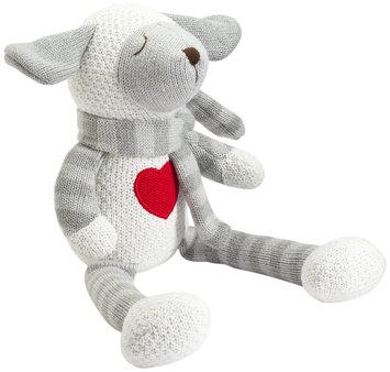 Elegant Baby Knittie Bittie Lambie Doll - 1 ct.