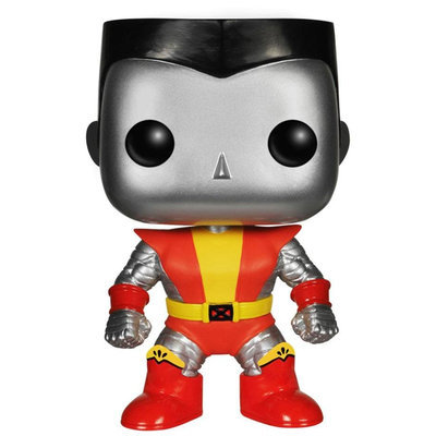 Funko POP Marvel: Classic X-Men - Colossus - 1 ct.