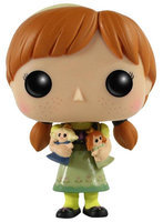 Funko POP Disney: Frozen - Young Anna - 1 ct.