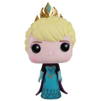 Funko Disney Frozen Coronation Elsa Pop! Vinyl Figure