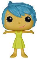 Funko POP Disney/Pixar: Inside Out - Joy - 1 ct.