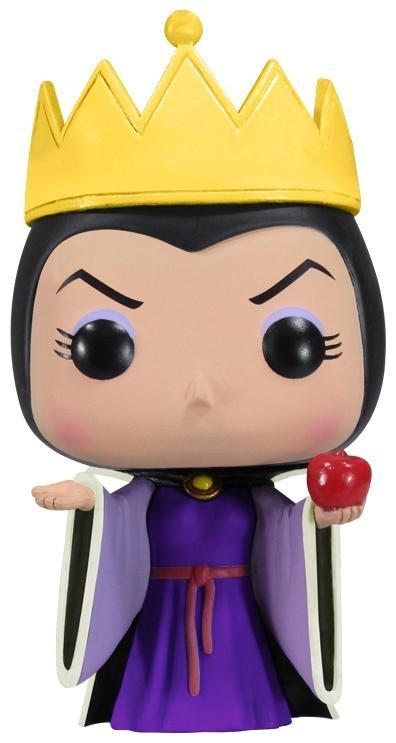 Funko Snow White Evil Queen Grimhilde Pop! Vinyl Figure