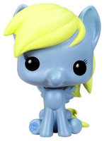 Funko Pop My Little Pony Derpy Vinyl Figure