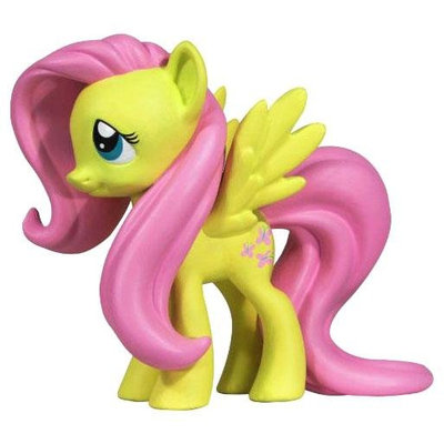 Funko My Little Pony Fluttershy Collectible Figure