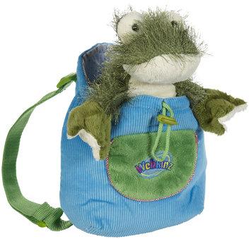 Webkinz Frog & Carrier 2Pc Asst