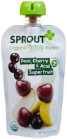Sprout Toddler Acai Berry Superfruit - 1 ct.