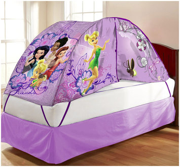 DISNEY Fairies Bed Tent with Pushlight - 1 ct.