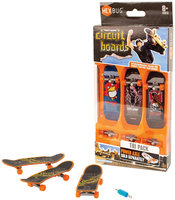 Hexbug Tony Hawk Circuit Boards Tri Pack - Colors May Vary