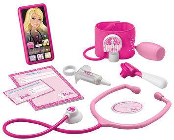 KIDdesigns, Inc Barbie Doctor Kit Keeping Healthy