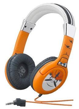 Ekids Disney Planes Aviator Headphones