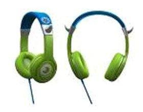 Kid Designs MU-140 Head of the Class Headphones