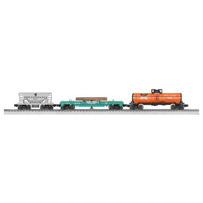 Lionel Eastern Freight Expansion Pack