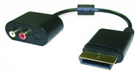 Mad Catz HD Audio Adapter for Xbox 360 (Xbox 360)