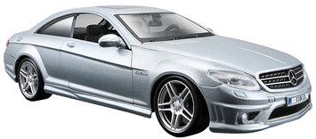 Maisto Special Edition 1:24 Mercedes-Benz CL63 AMG