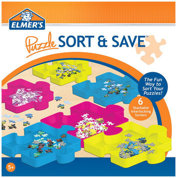 Masterpieces Elmer's Sort and Save