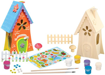 Masterpieces Fairy Garden Standard Kit - 1 ct.