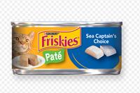 Friskies® Sea Captain's Choice Classic Pate Cat Food