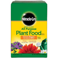Scott's/Ortho MR160101 1lb Plant Food