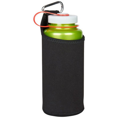 Nalgene 1750-1231 Bottle Sleeve Black 32 Oz