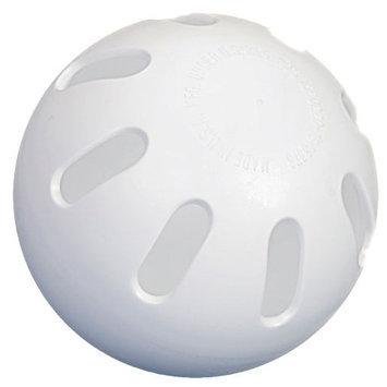 Wiffle 1141245 9 Inch Wiffle Ball Baseball