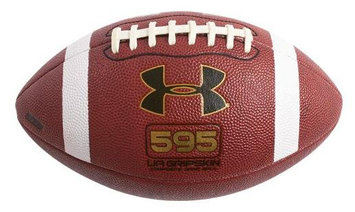 Under Armour UA 595 Composite Football, Youth