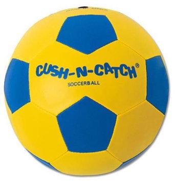 Cush N Catch Soccer Ball