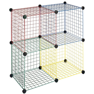 Whitmor Storage Cubes 4 Primary