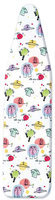 Whitmor Deluxe Ironing Board Cover & Pad