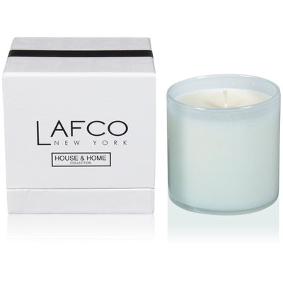 LAFCO House & Home Marine Candle - Bathroom