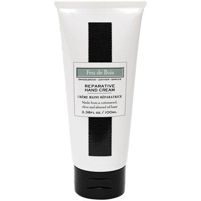 LAFCO House & Home Hand Cream Tube - Feu de Bois - 3.38 fl. oz