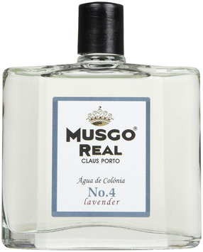 Musgo Real Cologne No. 4 - Lavender (100ml)